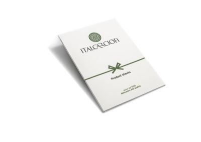 Italcarciofi catalogo